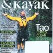 August 2006 issue of Canoe and Kayak