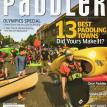 July-August issue of Paddler